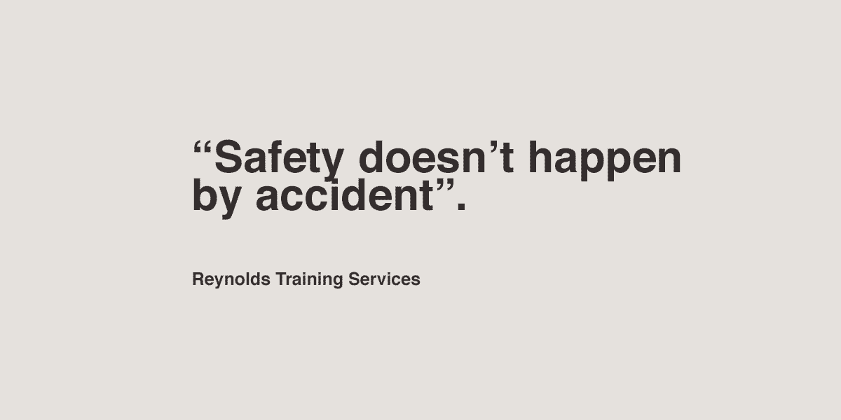 7 health and safety quotes