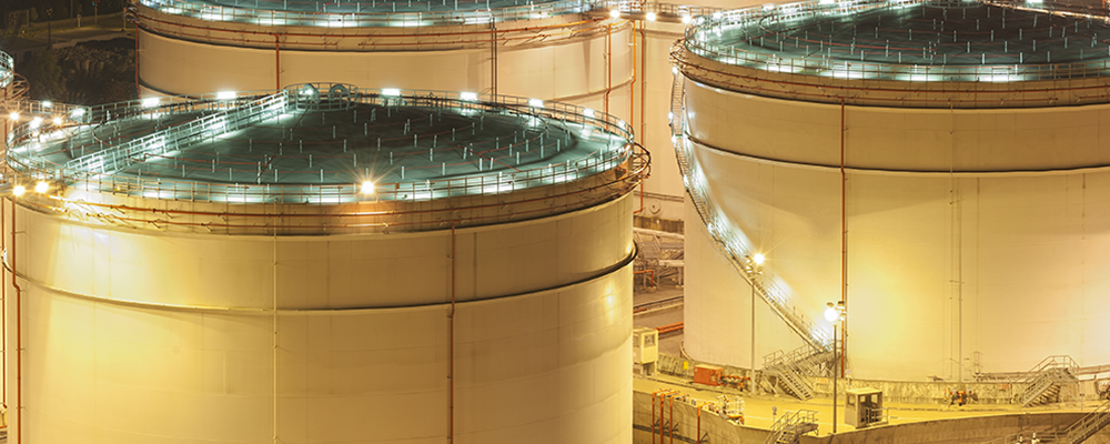 Energy Institute consults with industry on storage tank safety