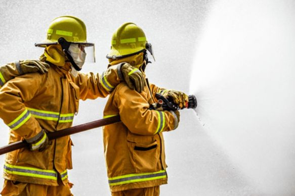 Fire safety - online health and safety training courses