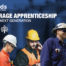 Bulk liquid storage apprenticeship: fuelling the next generation