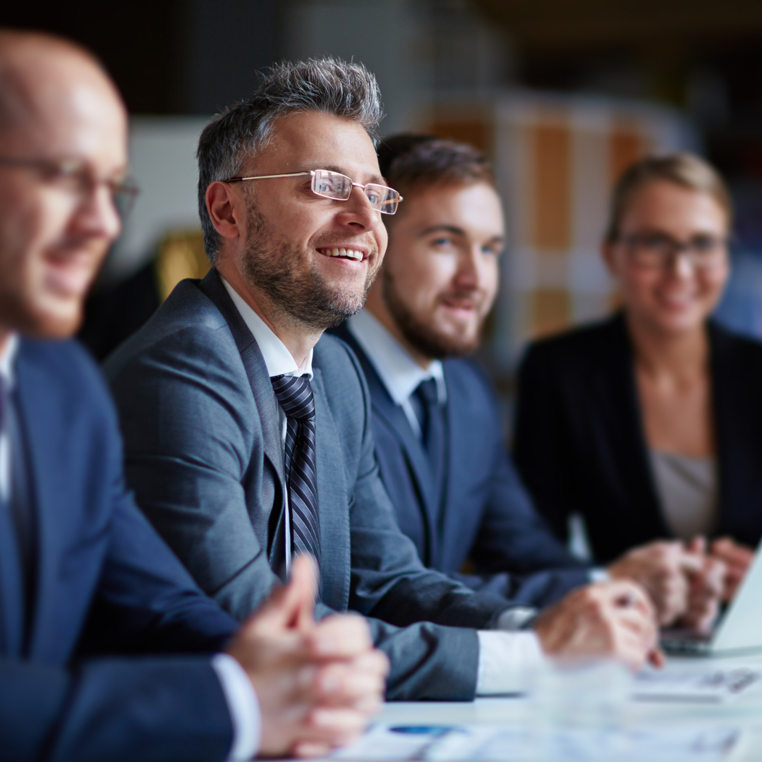 Reynolds Training Services - The Importance of Major Hazard Leadership