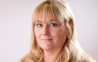 Sarah Albon - incoming Cheif Exec of HSE
