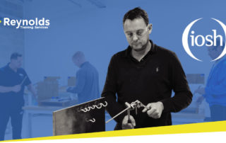Reynolds-Training-IOSH-Blog-Header-Image