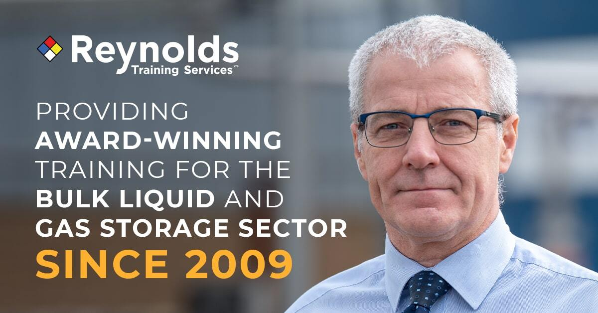 Reynolds-celebrating-12'years-of-training-excellence