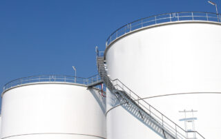 Tank Storage Association publishes 2021 Annual Review of the bulk liquid storage sector